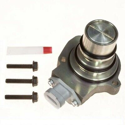 Purge Valve Replacement Kit 24V (Grey Connector)- Ad-9 Ad9 5004338 Style