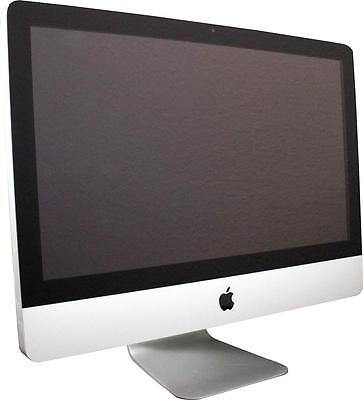 "Apple iMac 21.5"" 2010 Core i3-540 3.06GHz iMac11,2 500GB HDD / 8GB RAM / #4699"