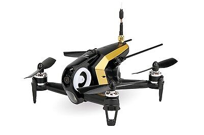 Walkera FPV Racing-Quadrocopter Rodeo 150 RTB schwarz - FPV-Drohne mit HD-Kamera