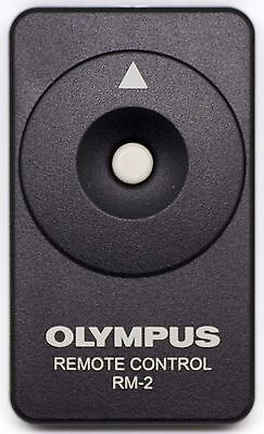 Genuine OLYMPUS Remote Control RM2 *Excellent Working Condition*