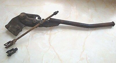 Land Rover - Hand Brake Lever Assembley for Series 2 / 2A.