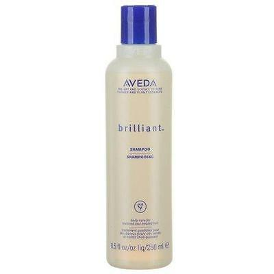 Aveda Brilliant Shampoo 8.5oz