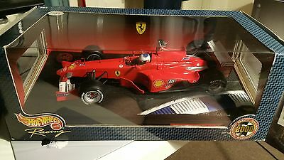 1:18 Ferrari F1 2000 F1 #3 Michael Schumacher (MINT) box24