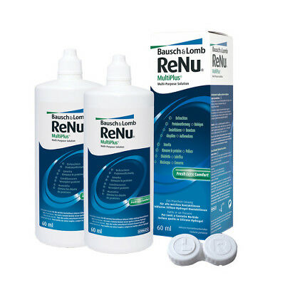 RENU MultiPlus Flight Pack Flaschen 120ml PZN 10126914