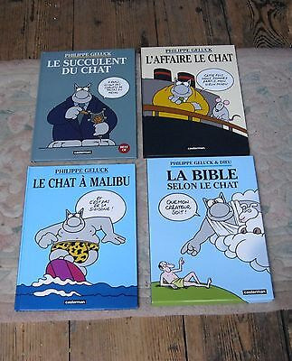 4 Bd Philippe Geluck Le Chat