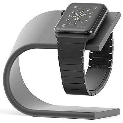 Apple Watch Stand Charger Night Stand Charging Station 38mm & 42mm Charging Dock