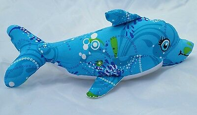 Girl Scouts Smart Cookie Dolphin plush  2012-2013