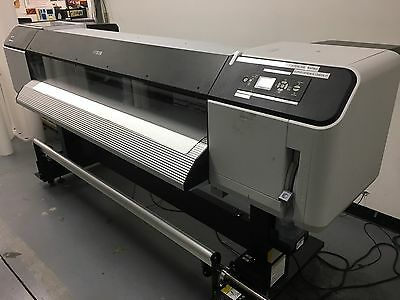 Price Discounted To Move Fast - Epson GS6000 Used/As-is/working Pickup only