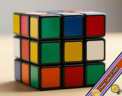 3x3×3 Magic CUBE Super Smooth PUZZLE Twiste Speed RUBIK Ultra-lisse Classic!!!