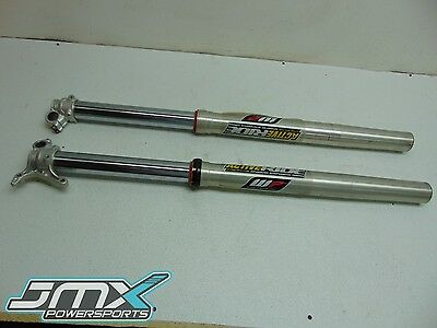 2014 KTM450 SX-F Active Ride Front Forks, Suspension Tubes, Shock, 14 KTM 450SXF