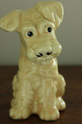 Shawnee Pottery Terrier Planter