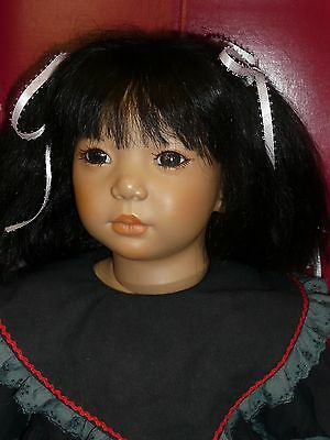 Annette Himstedt Shireem in Box, Has Been Played With