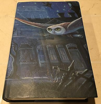 Special Deluxe Hardcover Edition Harry Potter And The Order Of The Phoenix