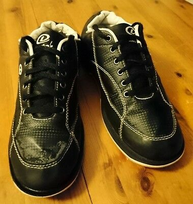 Dexter Men's Bowling Shoes - Size 7.5 Used -  See Photos