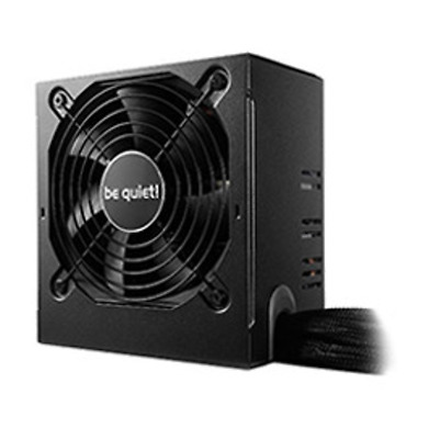 NEW Be Quiet! System Power 8 600W Power Supply