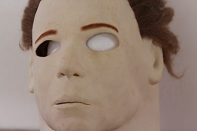 Vintage Don Post 1985 The Mask Michael Myers Halloween John Carpenter
