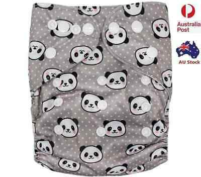 Modern Cloth Nappies Unisex Nappy Pilcher Pilchers Cloth Diaper With Liner(D161)