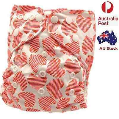 Baby Girly Pocket Modern Cloth Nappies Cloth Nappy Baby Pants Pilcher (D169)