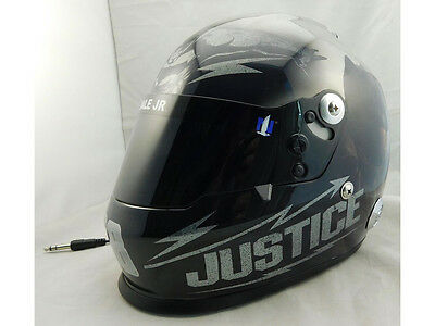 Dale Earnhardt Jr #88 2016 Batman Full Size Helmet New In Stock Free Shipping