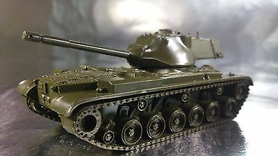 "* Herpa Military 741316  Main battle tank M47 ""Patton"" 1:87 HO Scale"