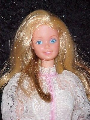 ANGEL FACE BARBIE in ORIGINAL OUTFIT
