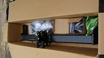 tow bar for nissan qashqai    collect only