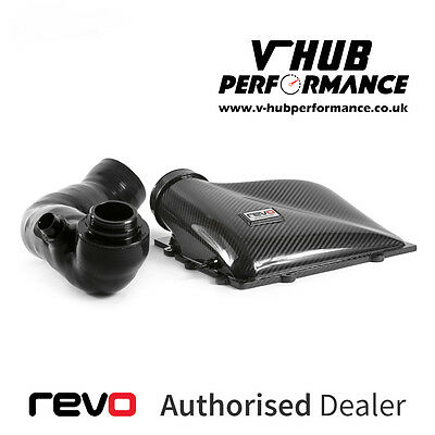 REVO Carbon Series | Airbox Lid & Turbo Hose Kit for MQB vehicles 2012 on