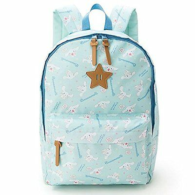 Cinnamoroll Backpack Daypack Skyblue Sanrio Japan Free shipping