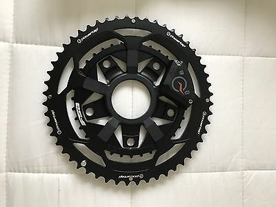 PowerTap C1 Chainring Based Dual Sided Power Meter