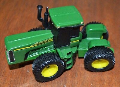 John Deere Tractor Toy Without Loader by Ertl F0512Q01 (#30)