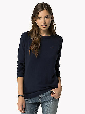 Madry cn Sweater  maglioncino Donna Tommy Hilfiger 1657662872 416