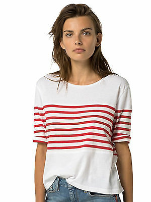 T-shirt IN JERSEY BIOLOGICO DW0DW01882902