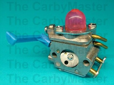 ZAMA Style C1Q-W40 Replacement Carburetor for Husqvarna 124L 128C Poulan Trimmer