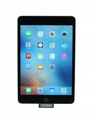 Apple iPad mini 4 Wi-Fi 128GB, WLAN, 20,1 cm (7,9 Zoll) - Spacegrau...