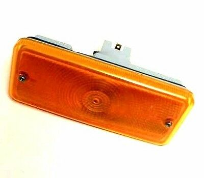 Vw Lt 28/31/35 1975-1996 Front Indicator Repeater Lamp Left / Right Oe:281953141