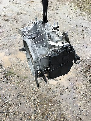 Transmission Assembly Mitsubishi Lancer Ralliart 2009 10 11 12 13 14 15