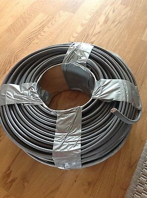 Twin & Earth Cable 2.5mm Prysmian 6242Y