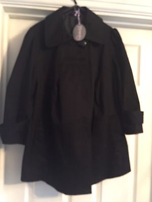 New Look Lightweight Maternity Jacket New With Tags Size 10