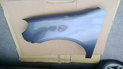 Brand New Passenger Side Front Wing - Vw Golf Mk6 2008-2013 La7T United Grey