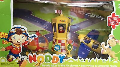 Noddy Takes To The Air Gift Set