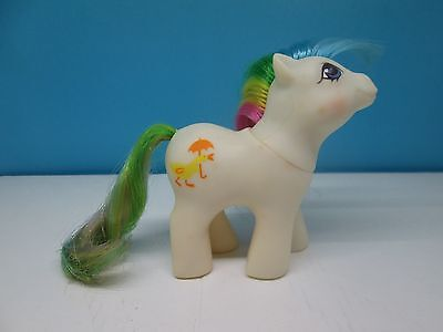 My little pony G1 Baby Quackers (1)