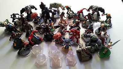 Disney Infinity 2.0 Auswahl / Avengers - Marvel - Guardians of the Galaxy usw