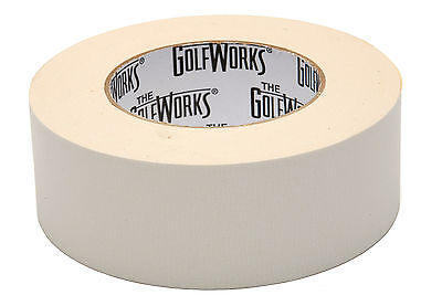 """Professional Quality Golf Gripping Tape - 1 Roll 2"""" X 36yd"""