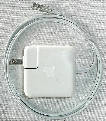 Genuine New Original Apple 85W MagSafe Power Adapter Charger A1344 MacBook Pro