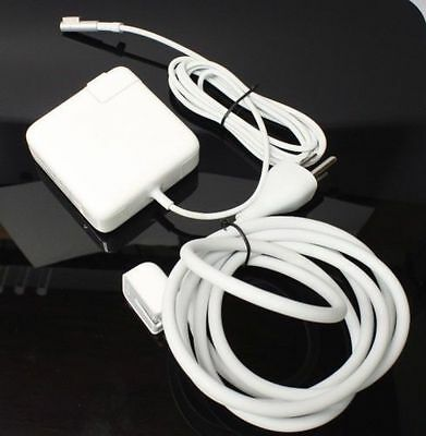 Apple 60w Power Adapter Battery Charger for MacBook & 13-inch MacBook Pro + 6FT