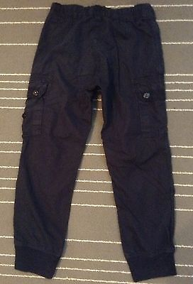 Stone Island Jeans Trousers Boys Junior Size 6 Years
