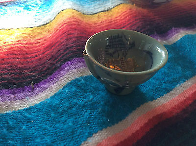 Small Japanese Decorative Bowl