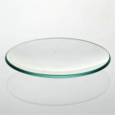 50mm,Laboratory Watch Glass Dish,Lab Surf​ace Disk,OD 5cm,10Pcs/Lot