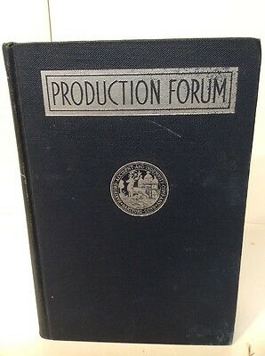 Production Forum Hartford Accident And Indemnity Company 1939 Connecticut