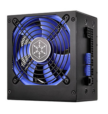 NEW SilverStone Strider Plus 700W ST70F-PB